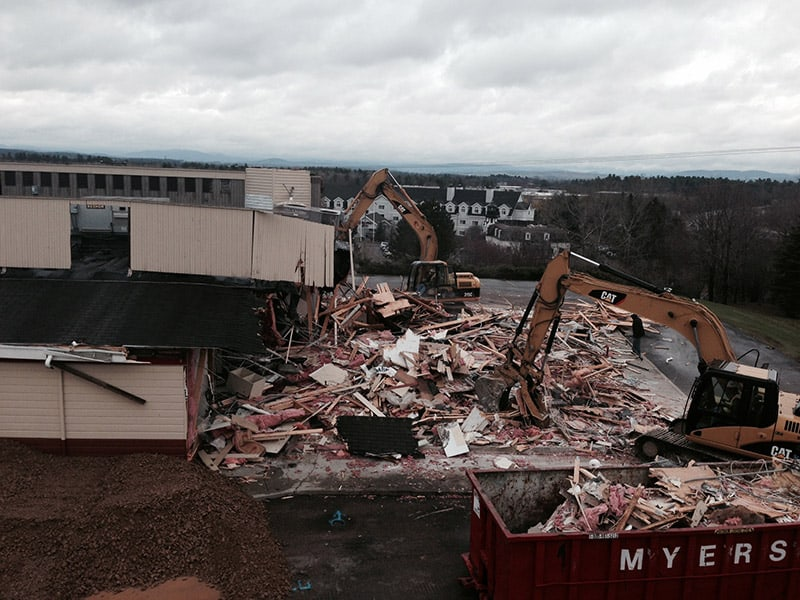 Building Removal